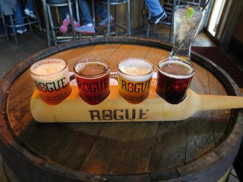 Rogue Ale House, San Francisco